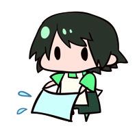 レビュ子3