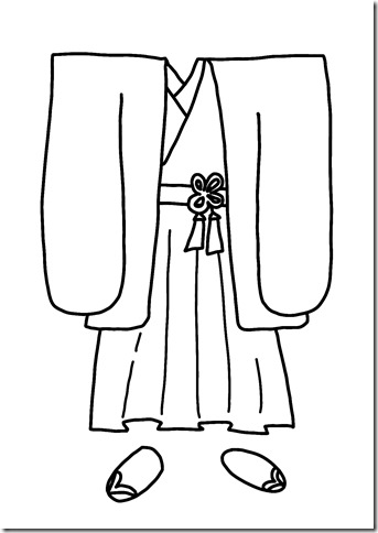 七五三衣装(男の子)