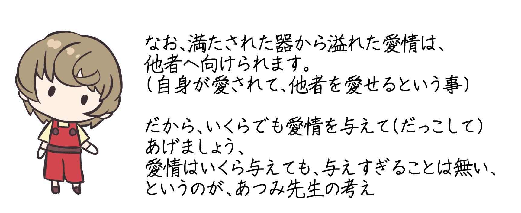 愛情の器解説2